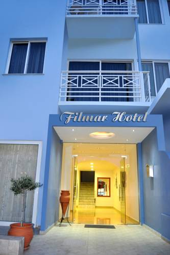 Hotel Filmar