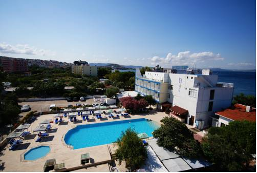 Hotel Alevok