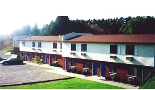 Attican Motel