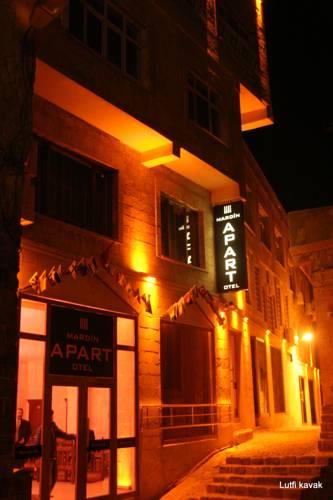 Mardin Apart Hotel
