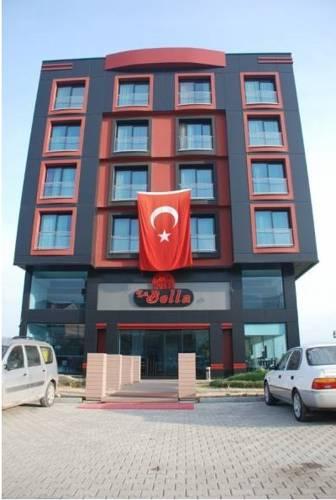 Hotel La Bella Soma