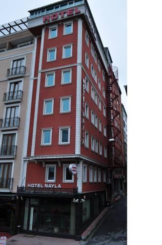Hotel Nayla