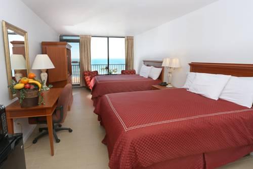 Palm Grove Hotel & Suites
