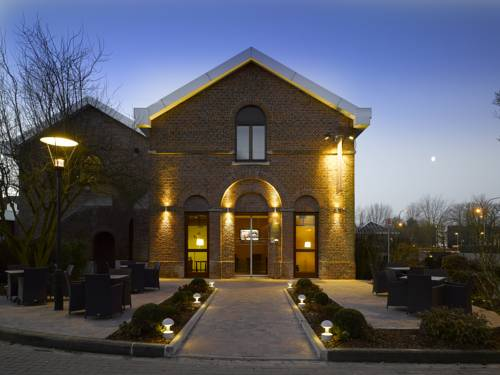 Martin's Lodge