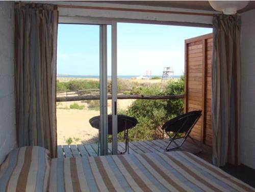Hotel Playa Chihuahua