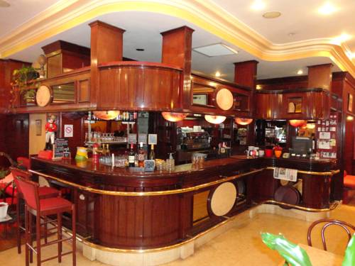 Hotel Edmond's