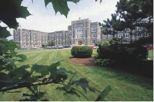 Saint Mary's University Residence