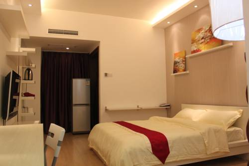 Ningmeng Apartment Chengdu