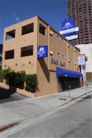 Americas Best Value Inn Los Angeles- 7th Street