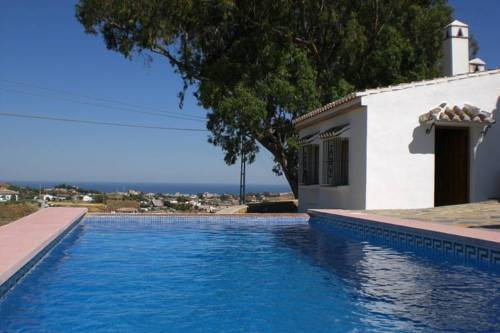 Holiday Home Finca San Jose Mijas