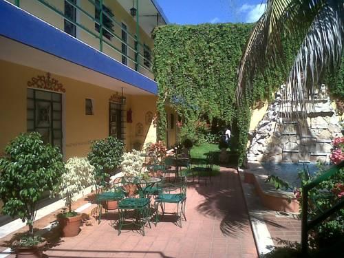 Hotel Mucuy