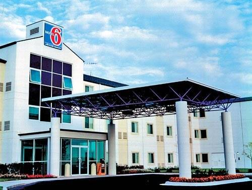 Motel 6 St Louis East - Caseyville Il
