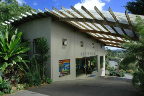Kerikeri Holiday Park & Motels