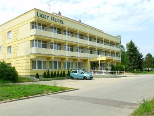 Liget Hotel