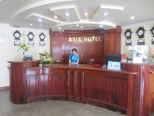 Asia Hotel Can Tho