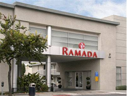 Ramada San Jose Convention Center