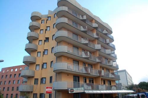 Campus Hotel