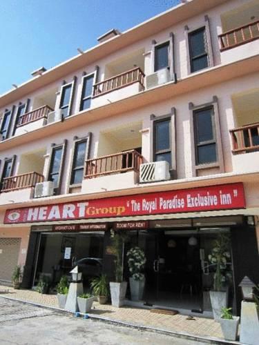 The Heart Inn Lanta