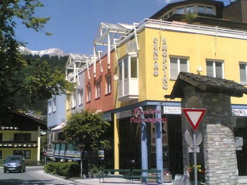 Appartmenthaus Centro