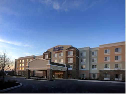 Fairfield Inn & Suites Kennett Square