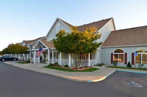 Americas Best Value Inn & Suites Lake of the Ozarks