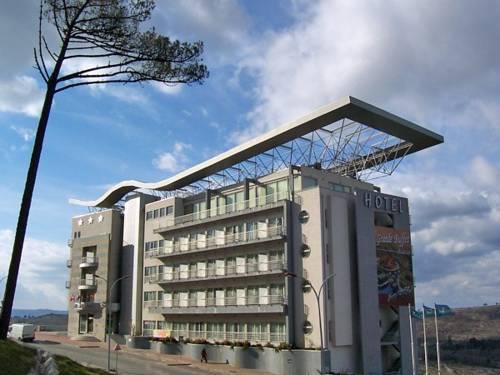 Hotel Vanguarda