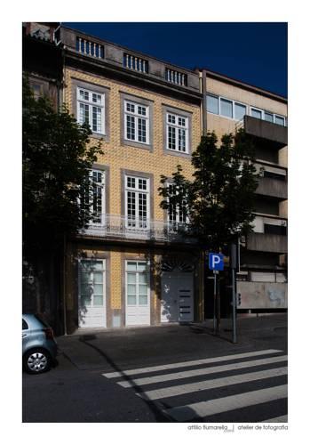 Oporto City Flats - Ayres Gouvea House