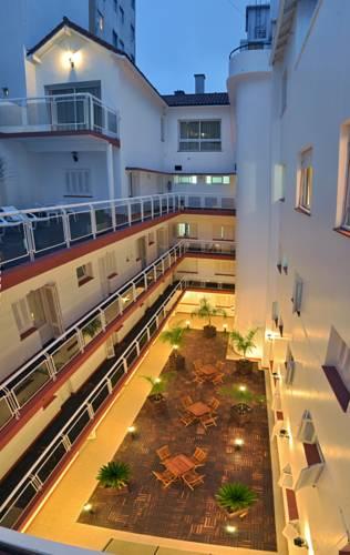 Hotel Nuevo Ostende
