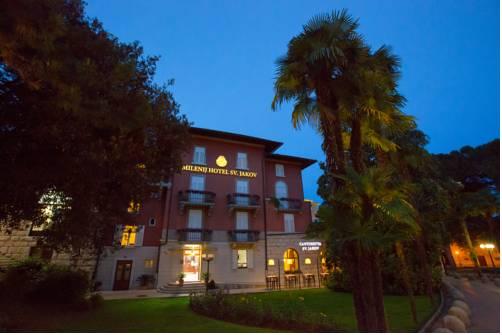 Milenij Hotel Sv. Jakov