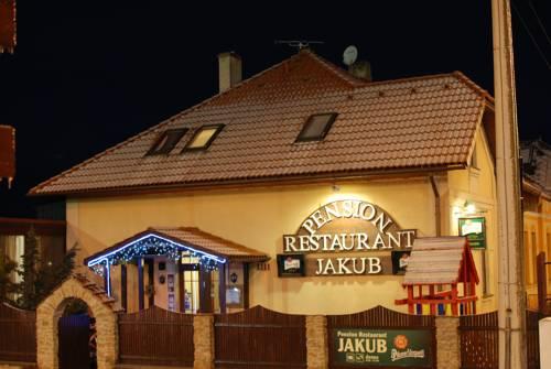 Penzion Jakub
