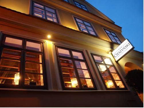 CIESZYŃSKI Hotel & Restaurant