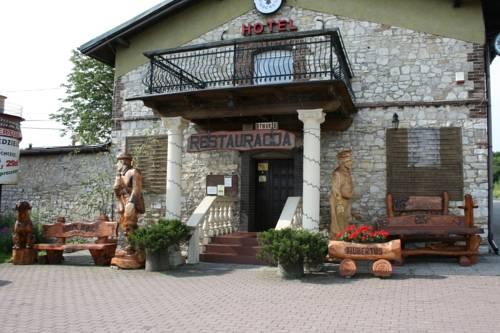 Hotel Komfort Inn