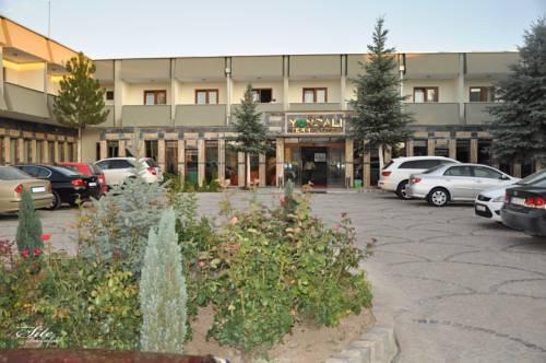 Yoncali Termal Hotel