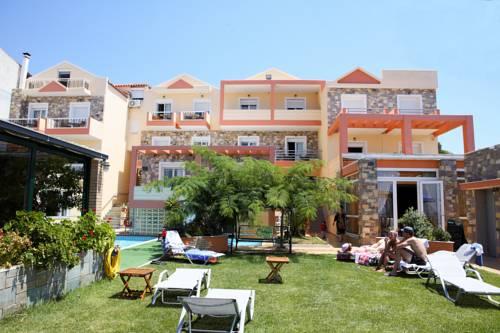 Vicky Hotel III