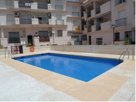 Apartment Balcones de Benalmadena