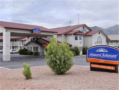 Howard Johnson Flagstaff