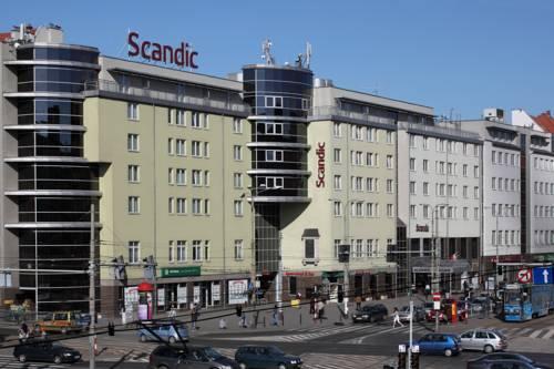Scandic Wrocław