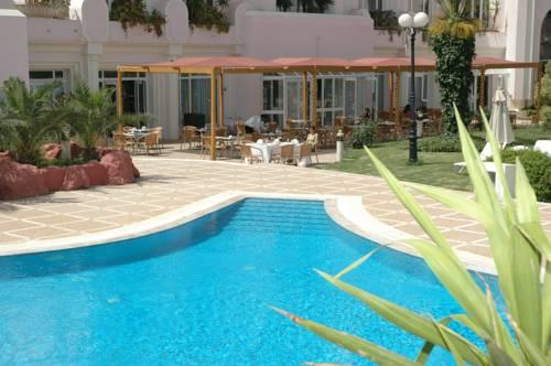 Regency Tunis Hotel