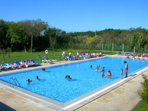 Parque de Campismo Orbitur Rio Alto