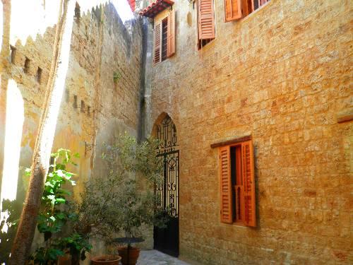 Beit El Nessim