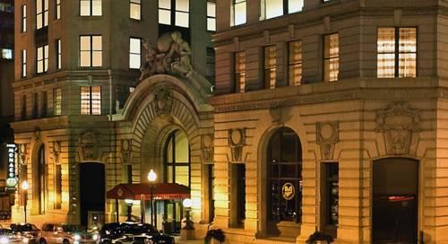 Monaco Baltimore, a Kimpton Hotel