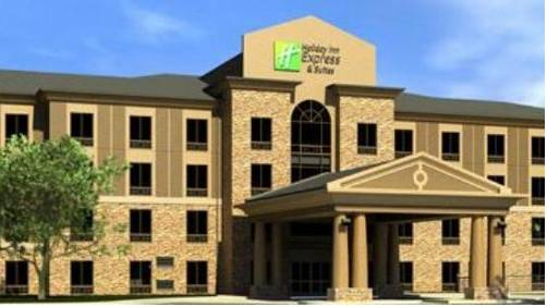 Holiday Inn Express Hotel & Suites Wichita Northeast