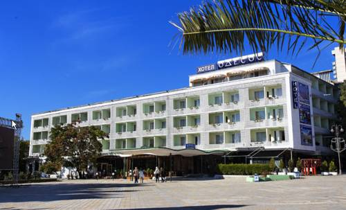 Hotel Odessos