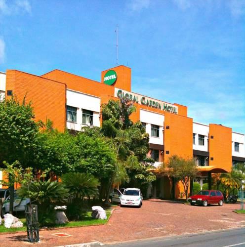 Global Garden Hotel