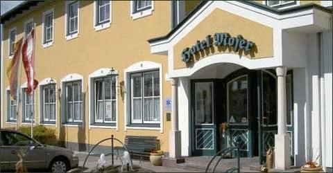 Hotel-Restaurant Moser