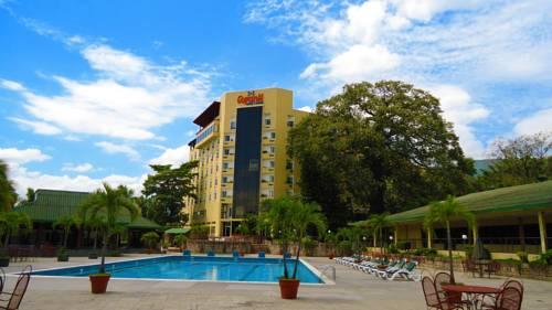 Hotel & Suites Copantl