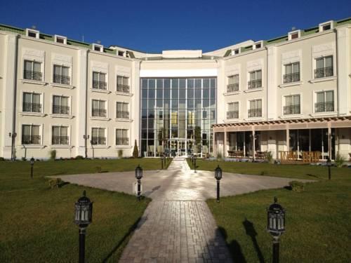 Elmas Garden Inn Welness & Spa Hotel