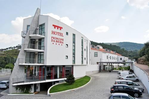 Hotel Principe da Beira