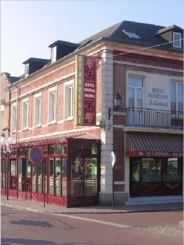 Hotel & Restaurant Le Cardinal