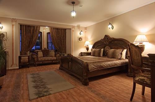 Hotel Boris Palace